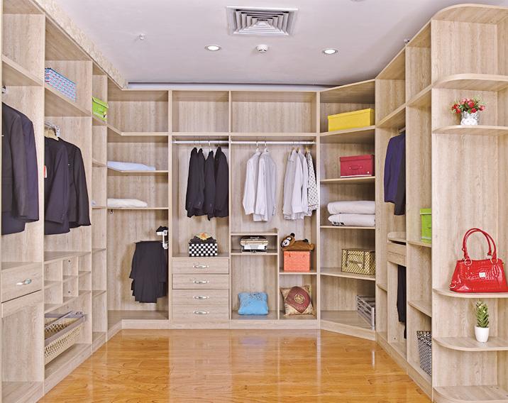 衣柜系列-001