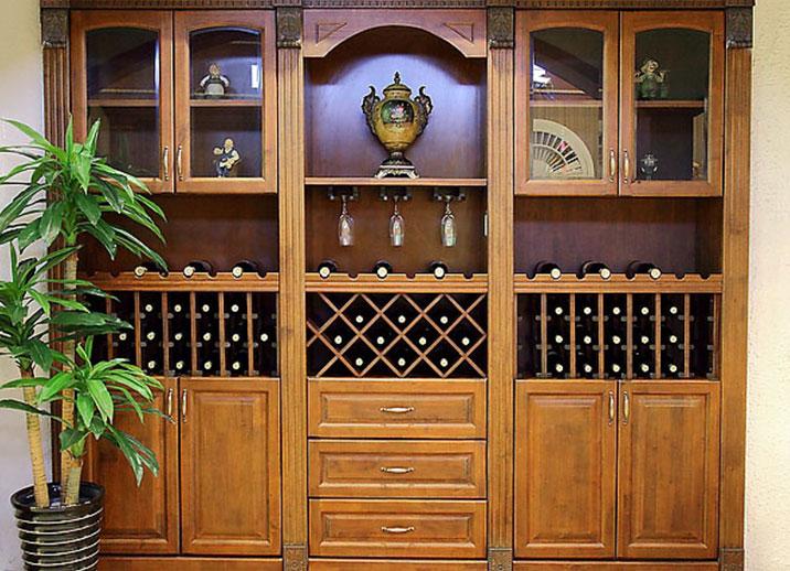 酒柜系列-012