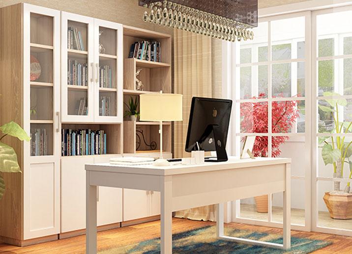 书柜-015