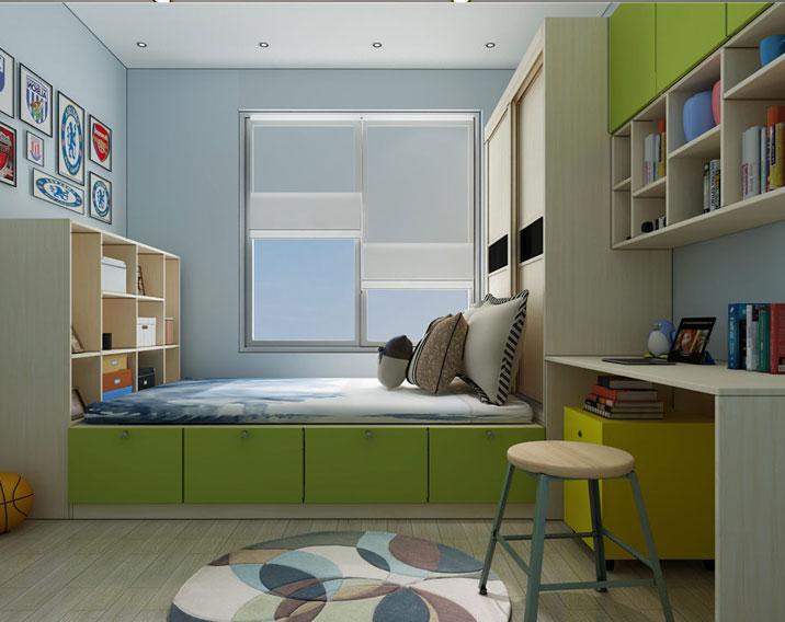 儿童房系列-016
