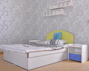 卧室整体家具-003
