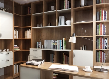 书柜-009